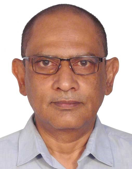 Soumitra Sanyal on the pandemic