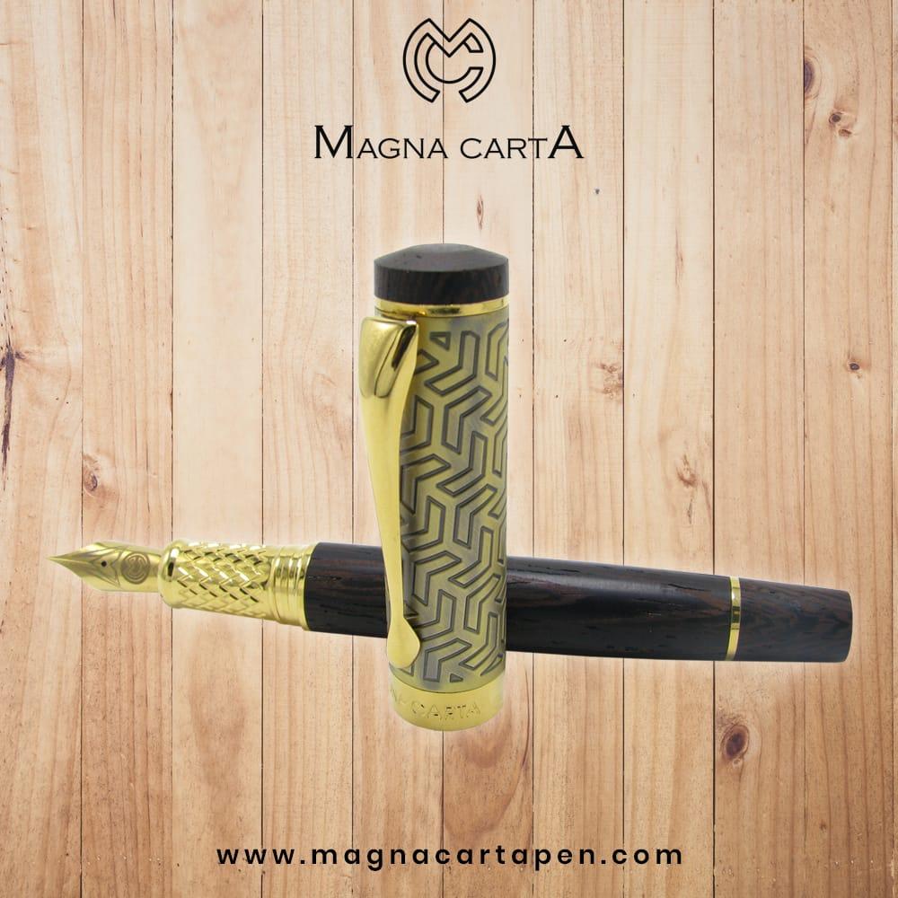 Magna Carta Symbiocene