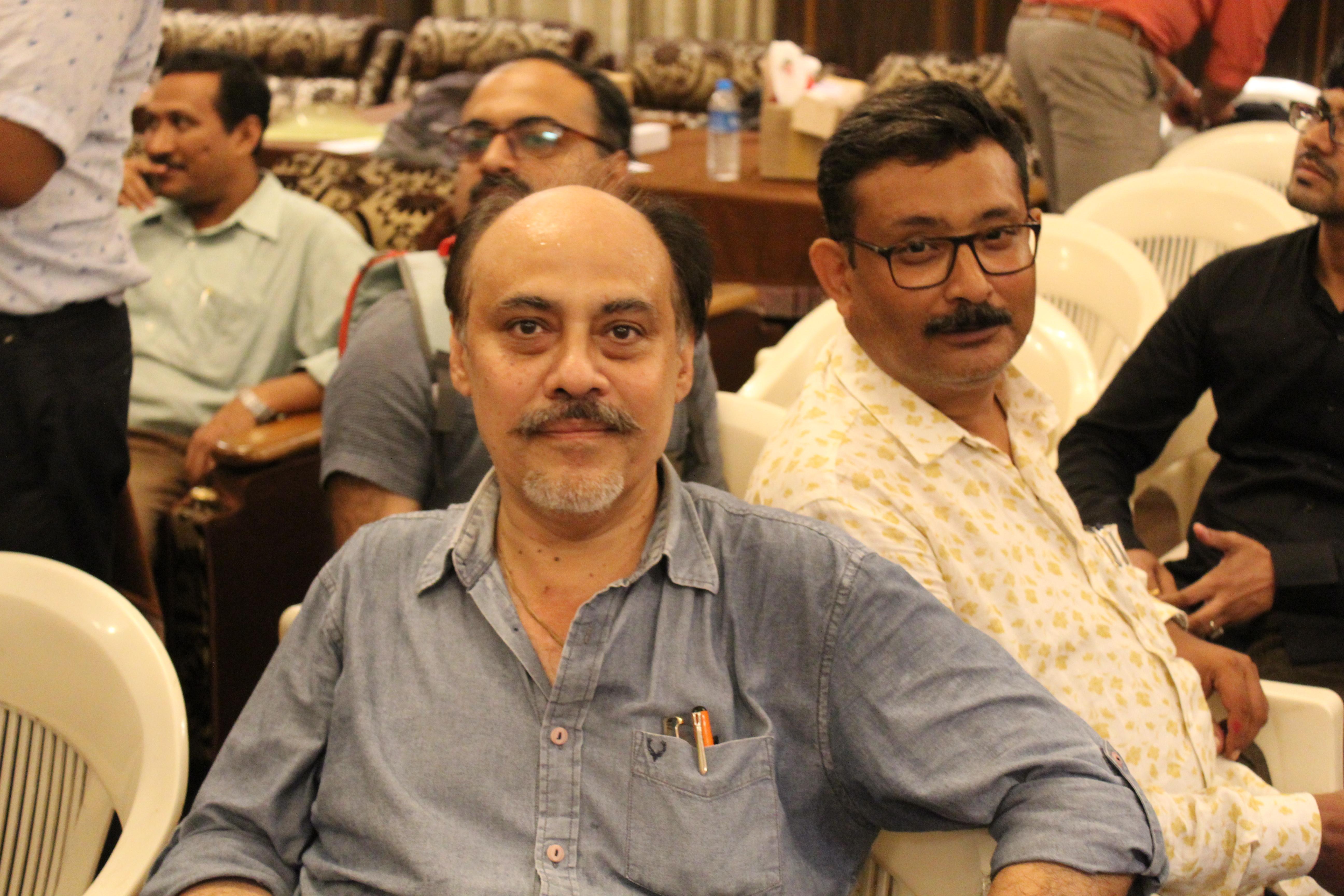 Pelikan Hub Kolkata