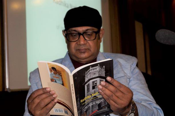 Dr Sovan Roy