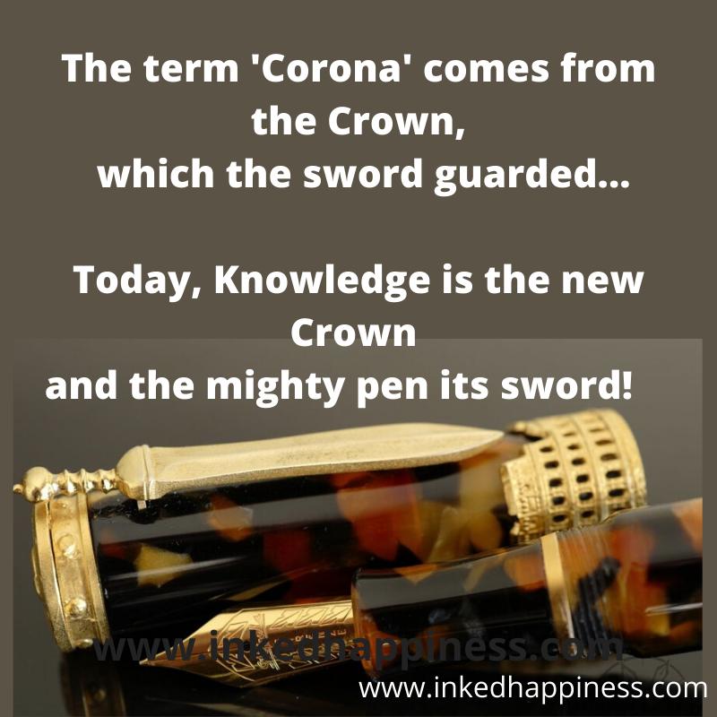 Virus, Corona and what not