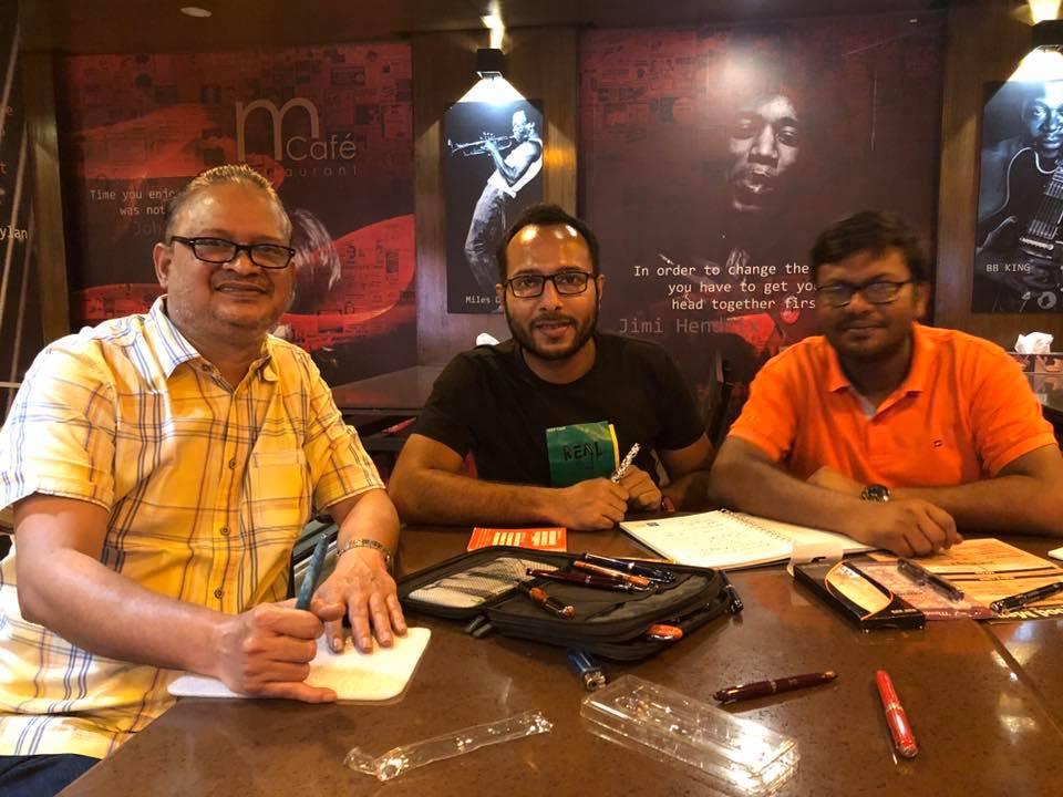 Fountain Pens Bangladesh