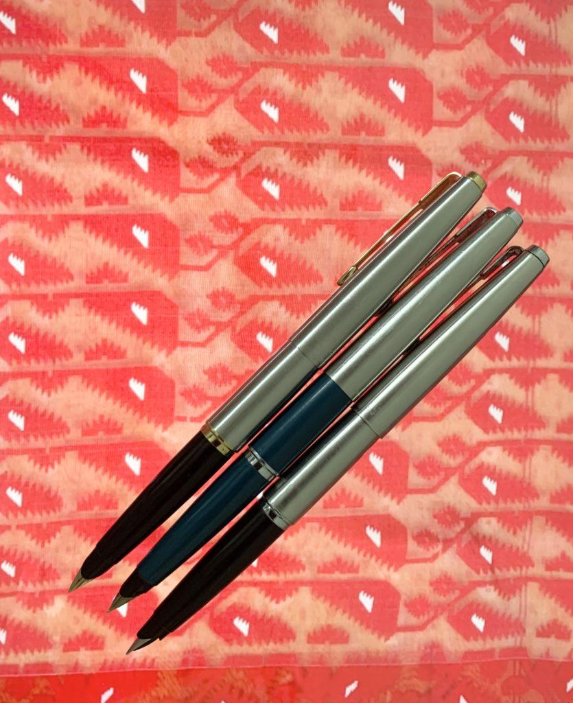 Fountain pen collecting in Bangladesh