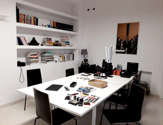 Tibaldi office