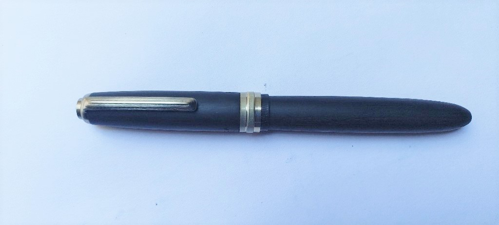 Indian Fountain pen