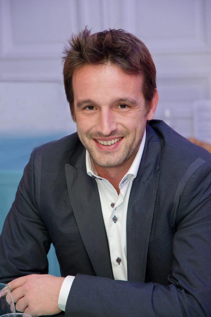 Mathias Ringeard, President – CEO, Diplomat