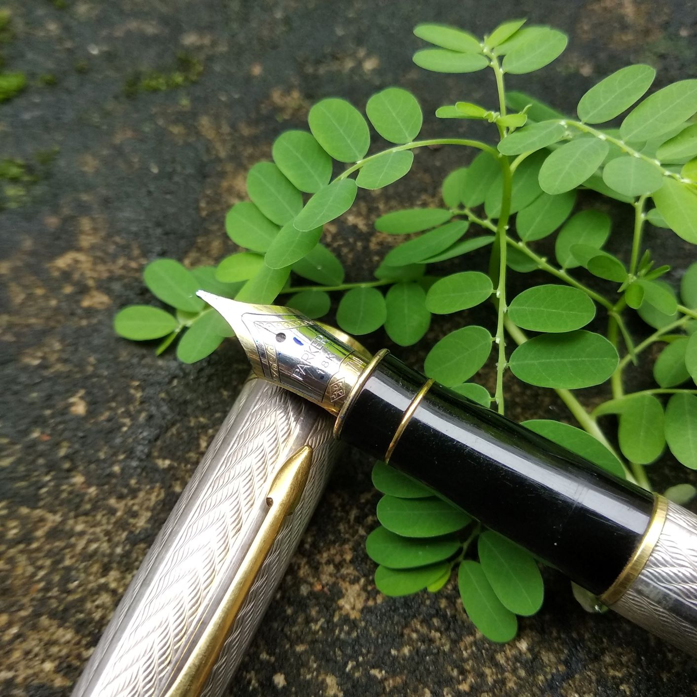 Valuation and Certification of Fountain Pens