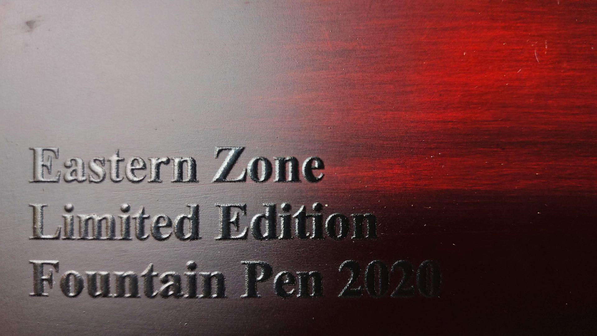 East India LE 2021