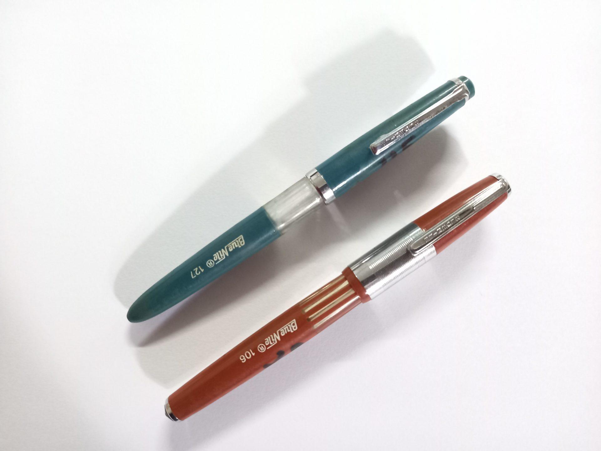 Click Pens