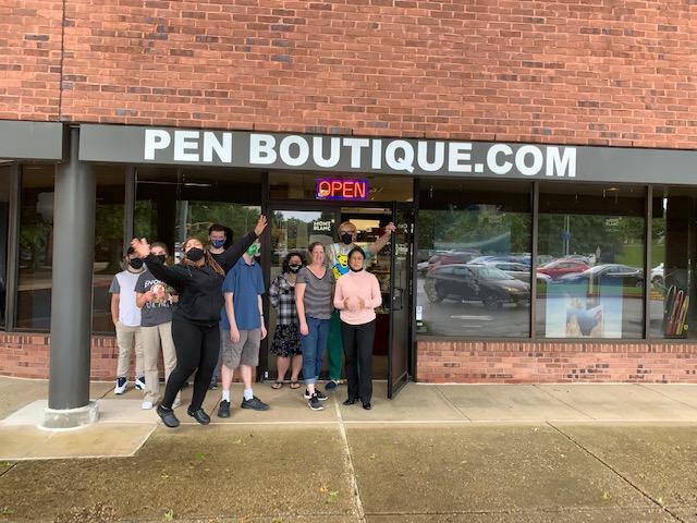 Pen Boutique