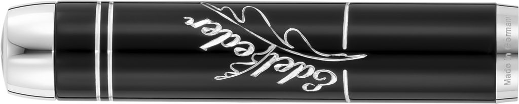 Waldmann fountain pens